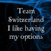 Team Switzerland icon by OblivionMaster