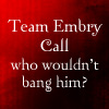 Team Embry Call icon by OblivionMaster
