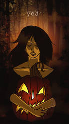 Samhain - Another Year by CiLc