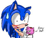 Sonic Amy:: DOLL