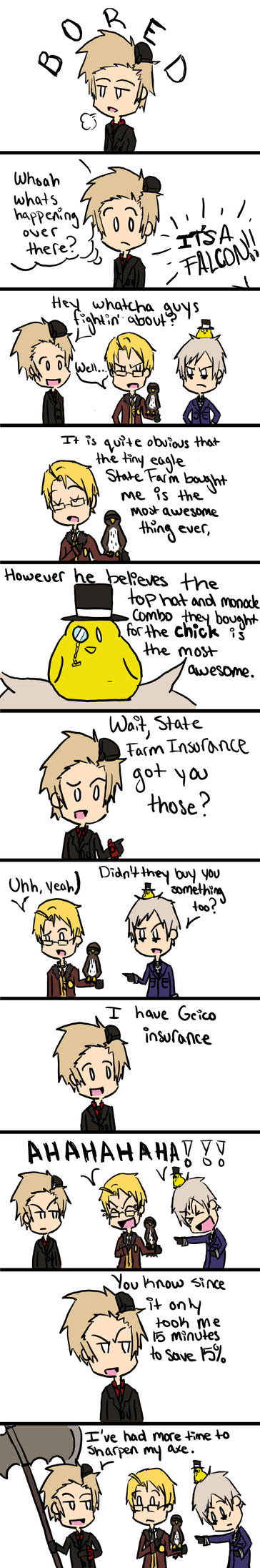Insurance by Fullmetalpoz