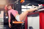 Pin-Up: Natalie 3