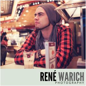 ReneWarich's Profile Picture