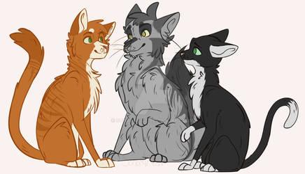 OG Trio