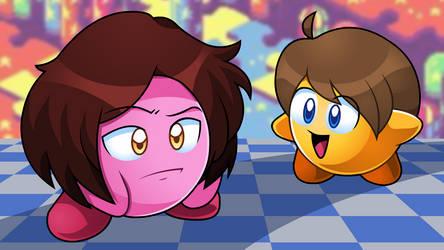 Kirby's Dream Course Thumbnail