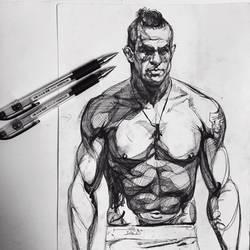 VITOR BELFORT UFC MMA