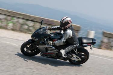 Motorbike 01 by glennsilver