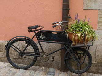 Bayern 03 - Bike by glennsilver