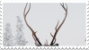 Caribou Stamp 2 by Paws-of-Harmony