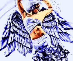 Dance-angel