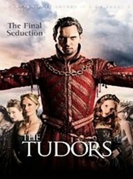 The Tudors-splendid TV-Show by YOKOKY