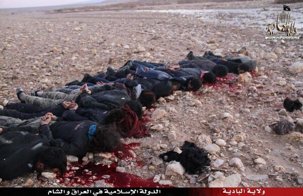 Daesh by YOKOKY