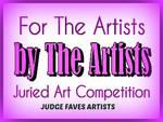 Award fave artists by YOKOKY