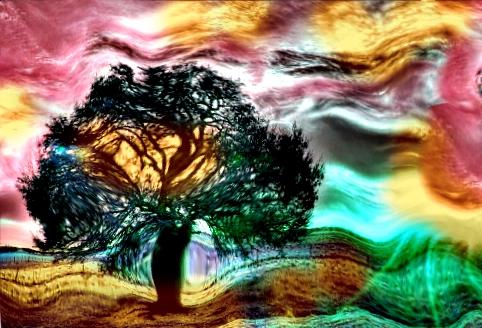 A-Sunset 3my version by YOKOKY