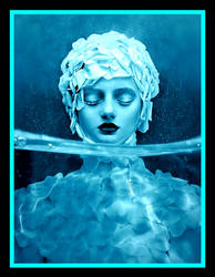 Drown In Dream-for Ilona by YOKOKY