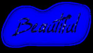 Bautiful Blue By Jassysart Stocks Dcqbvzd-200h by YOKOKY