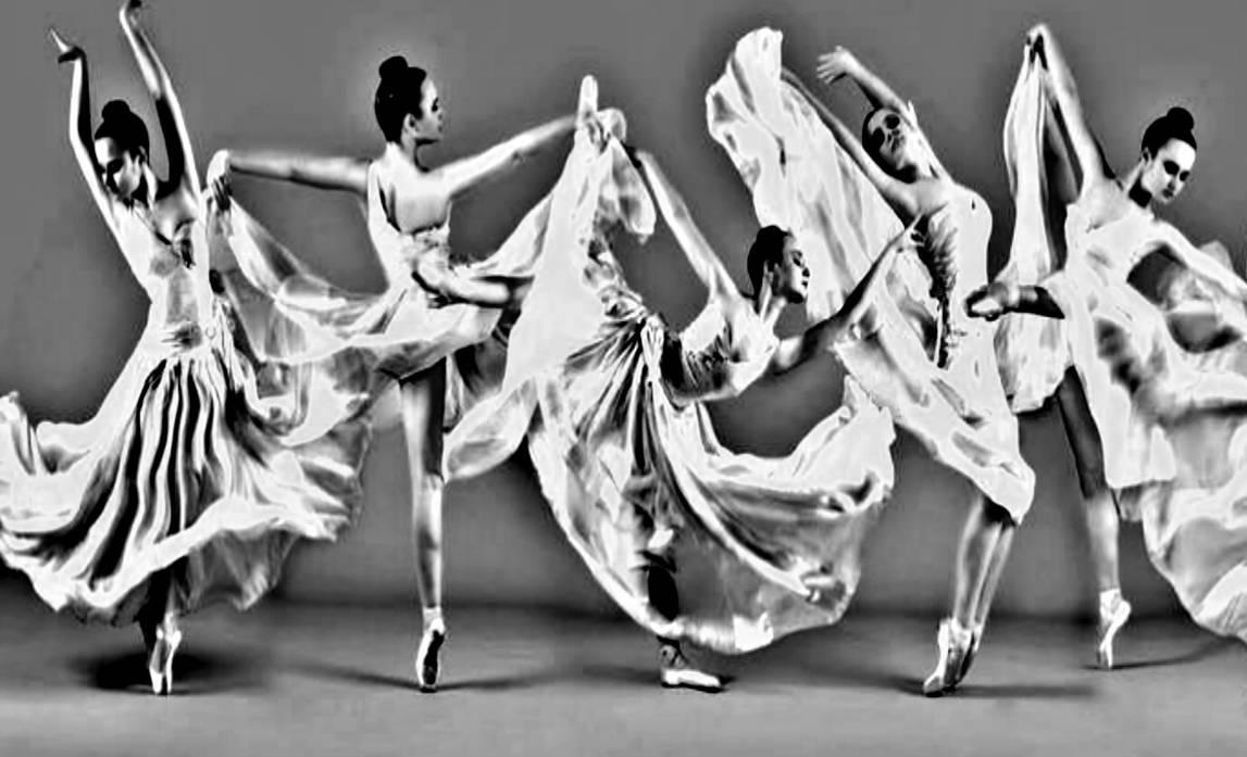 Dance Group by YOKOKY