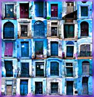 Doors2 by YOKOKY
