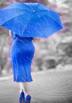 Edna Blue