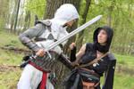 Assassins creed - The battle