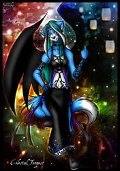 Yoshiko -Celestial Tempest-