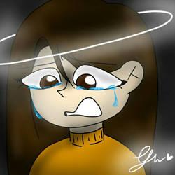 I'm so sad right now....