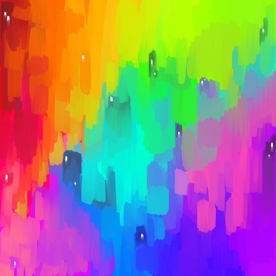 free rainbow background texture by pomeli chan on deviantart