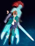 Persona: Trinity Soul by Matt-Addison