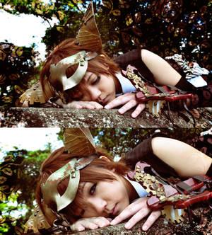 Steampunk AiW : Sleep Deprived