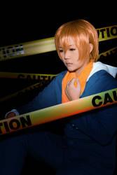 DRRR!! : Masaomi Kida