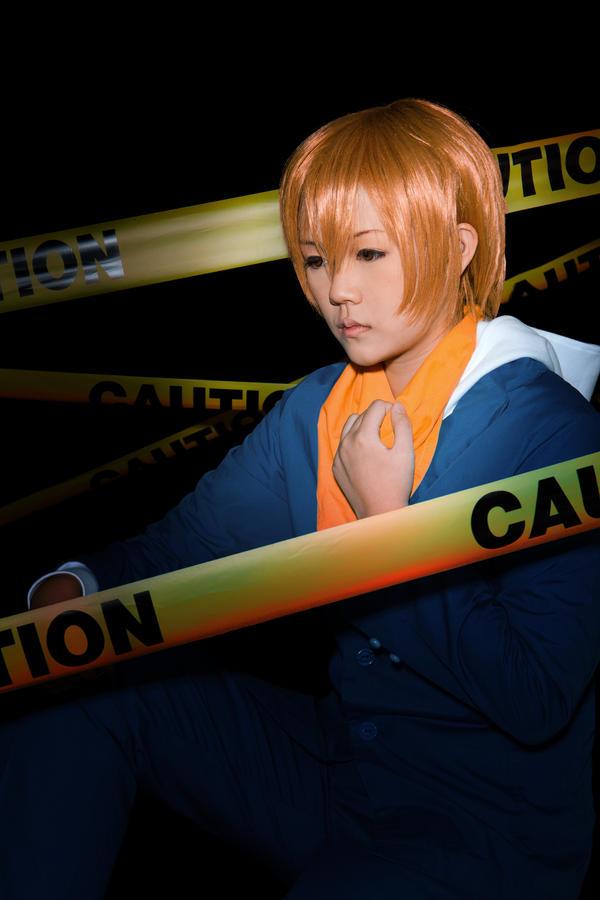 DRRR!! : Masaomi Kida by tsuyin