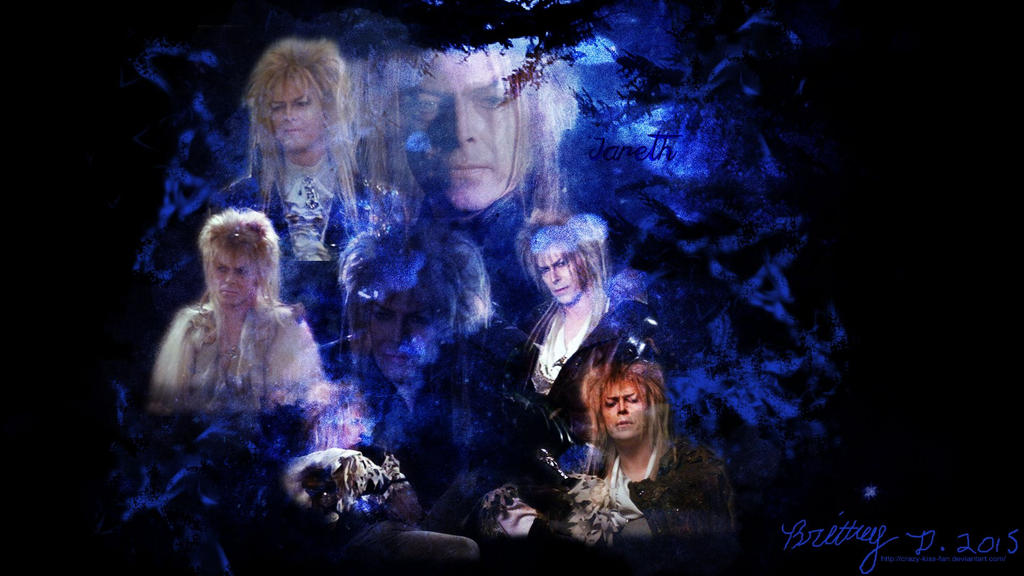 The Goblin King by Crazy-KISS-Fan