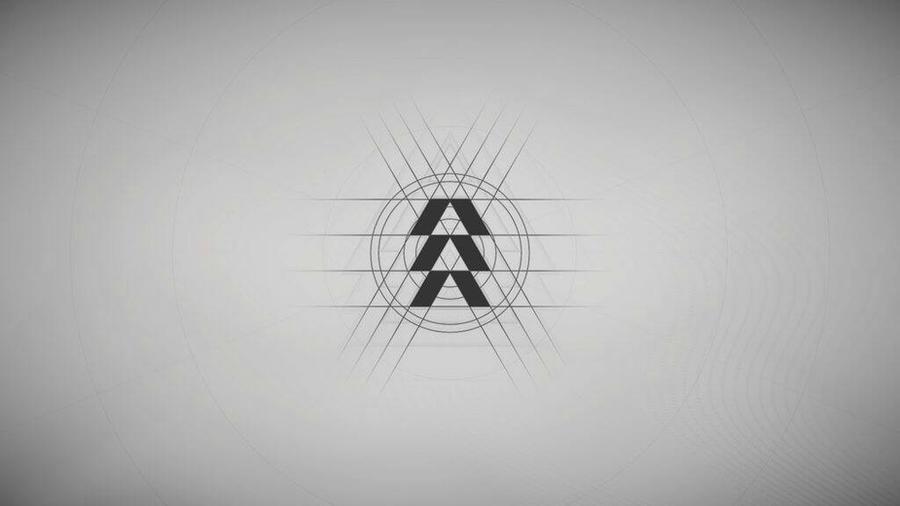 Destiny 2 Hunter Symbol By Theorwell On Deviantart