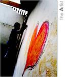 artist by PocaAzucar