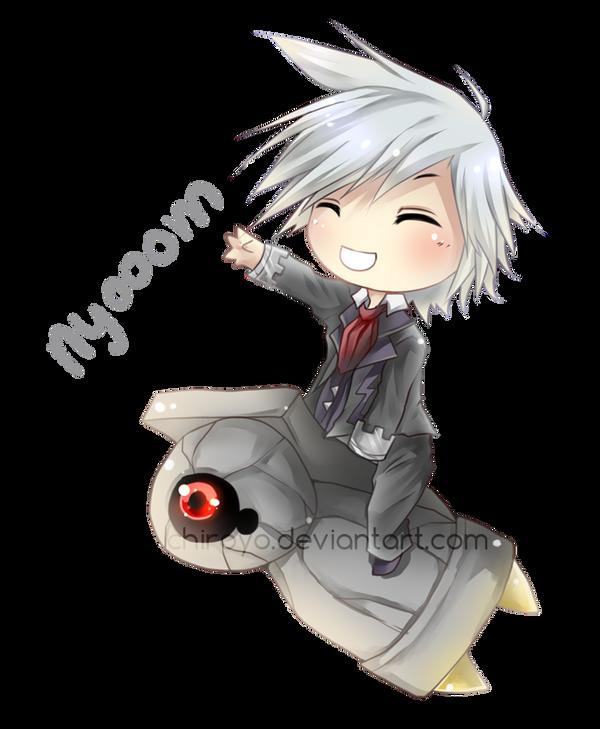 nyooooom by Chiroyo