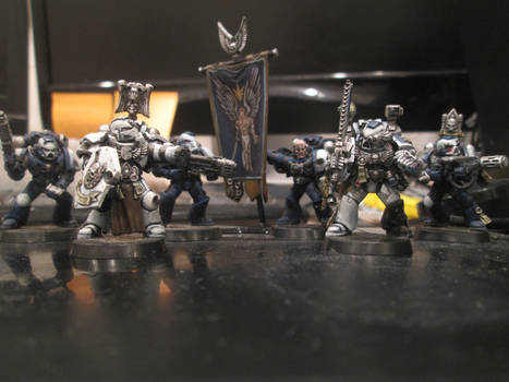 Slowest rate of completion army!