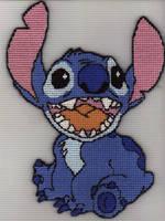 Lilo and Stitch 1 by Alondra-chui