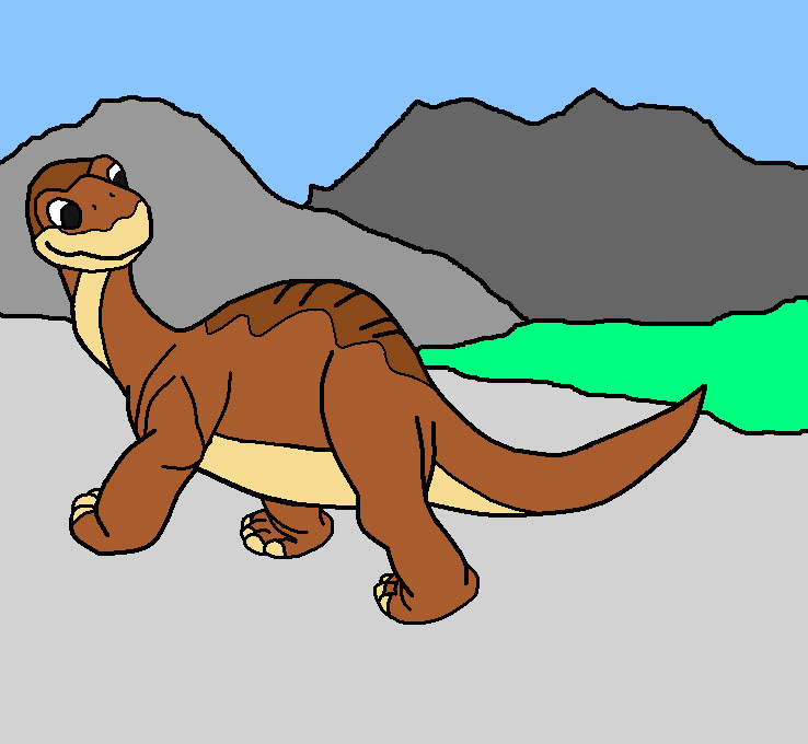 Land Before Time Littlefoot Pictures to Pin on Pinterest  PinsDaddy