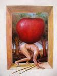 The Forbidden Fruit 2