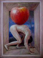 Forbidden Fruit by MarkStolk