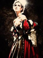 Davinia Pirate by andrewfphoto