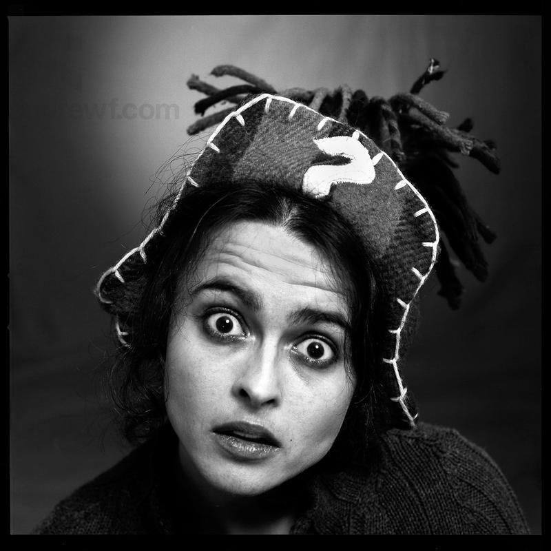 Helena Bonham-Carter by andrewfphoto ... - Helena_Bonham_Carter_by_andrewfphoto