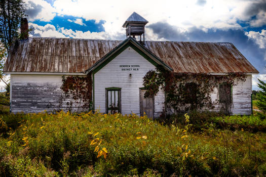 The schoolhouse Revisited