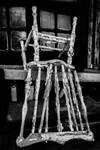 The White Chair by AimeeDouglass