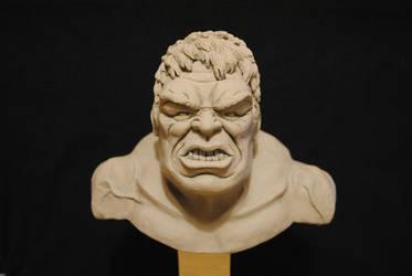 Hulk update by Daryl-Muncaster
