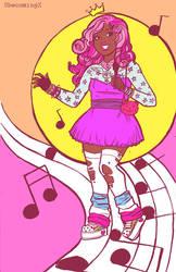 Hip pop