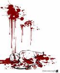 I killed cupid