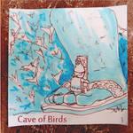Cave of Birds : Mini Comic