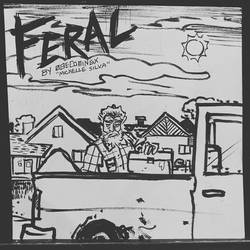 Feral Mini Comic