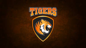 Tiger Mascot Logo Design